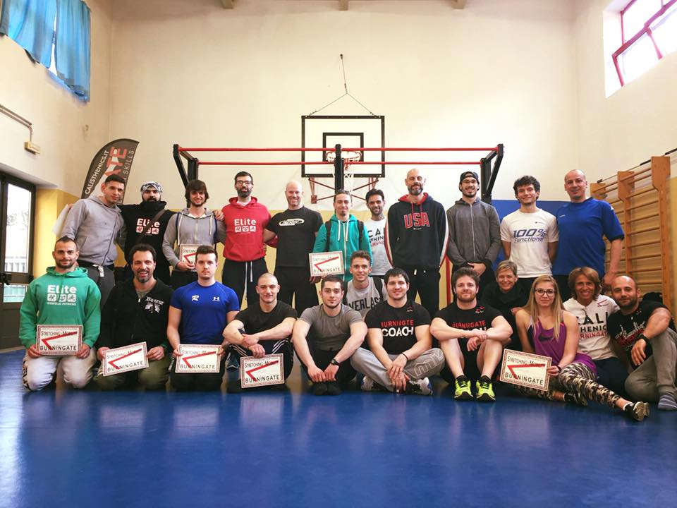 Corso Joint Mobility