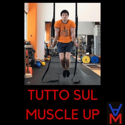Videocorso completo muscel-up