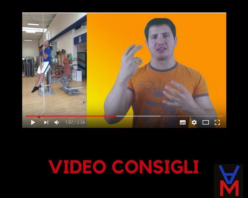 video consigli trazioni