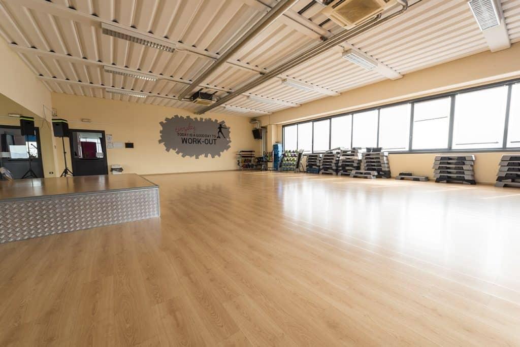 Mabo centro fitness
