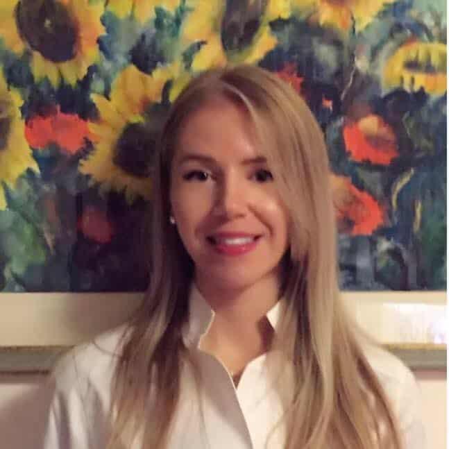 Chiara Ferro Nutrizionista