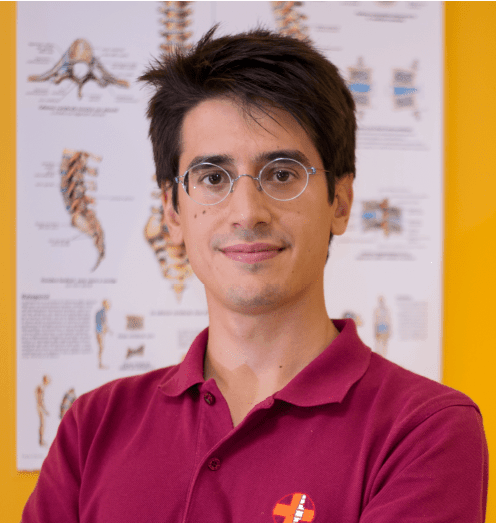 Jacopo Fisioterapista Verona