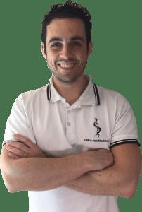 Marcello Chiapponi Fisioterapista