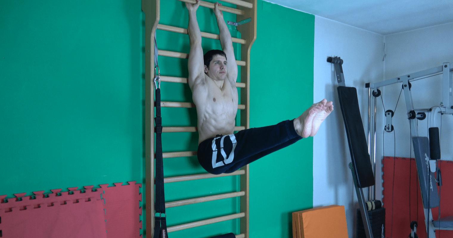 leg raise 2
