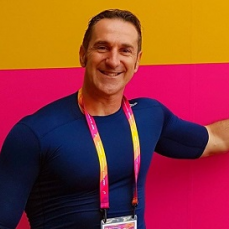 Carlo Londra 2017