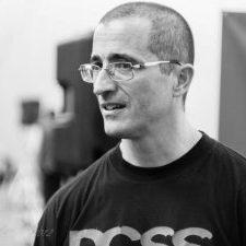 Paolo Evangelista, autore DCSS